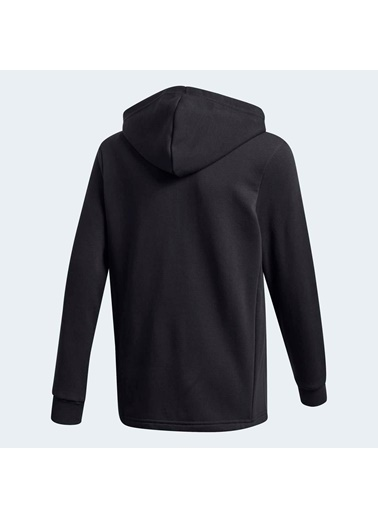 adidas Erkek Çocuk Must Haves Logo Sweatshirt GE0647 Siyah